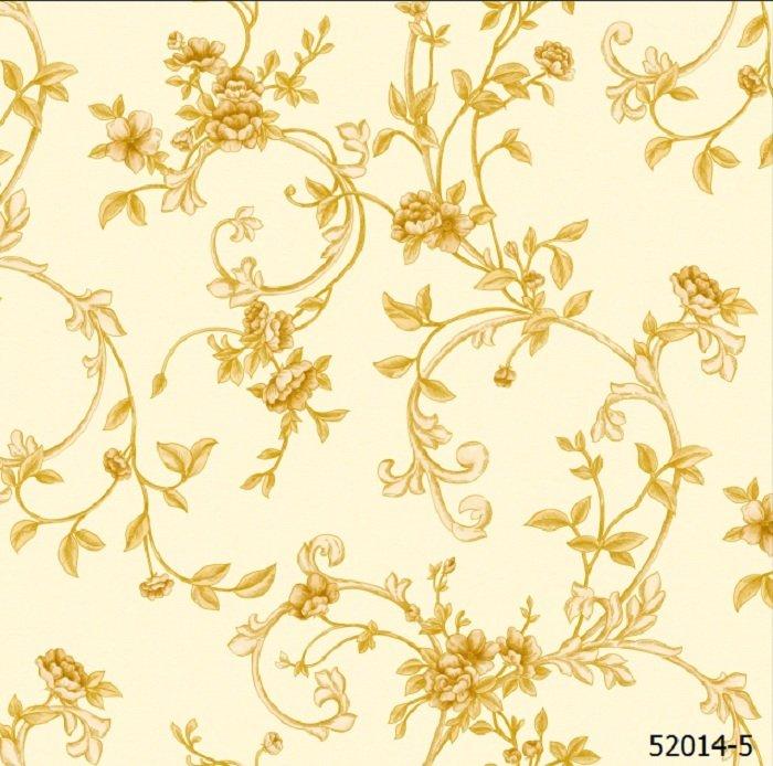 Giấy dán tường hoa GHQ52014