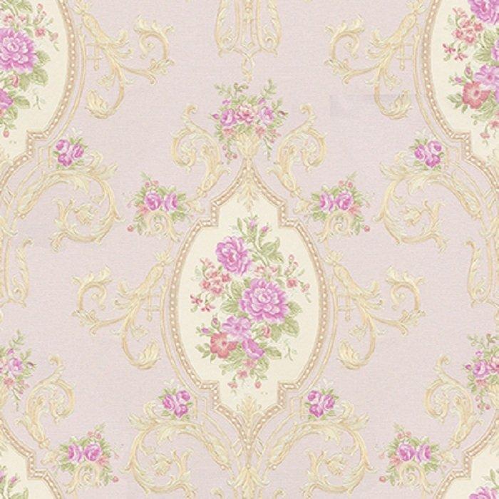Giấy dán tường hoa GHQ59010