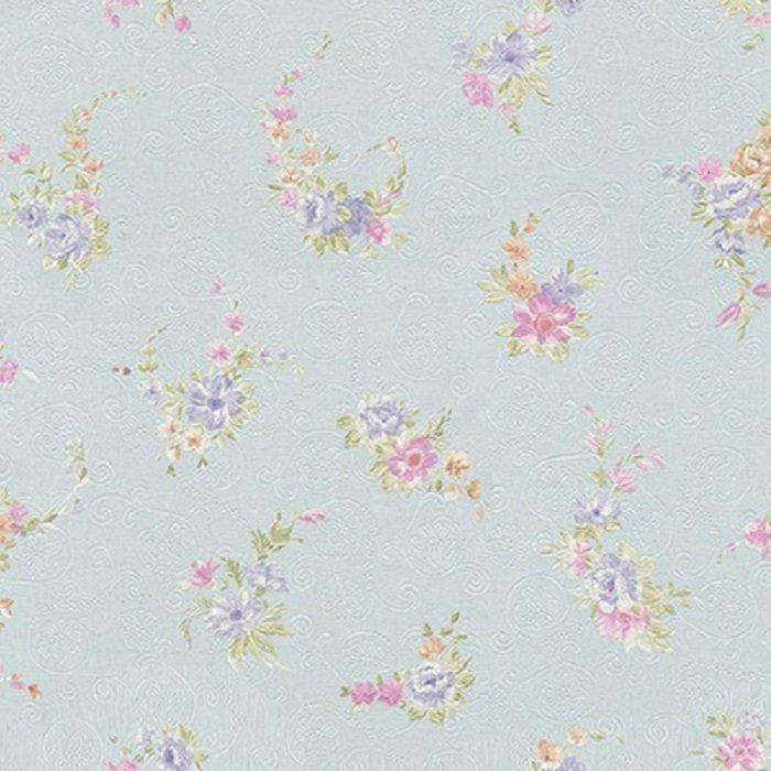 Giấy dán tường hoa GHQ59011
