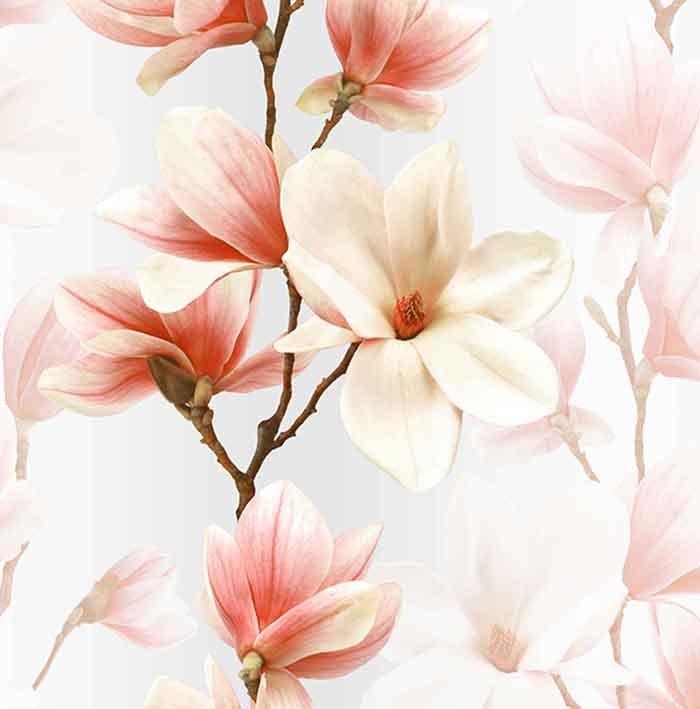 Giấy dán tường hoa GHQ36014