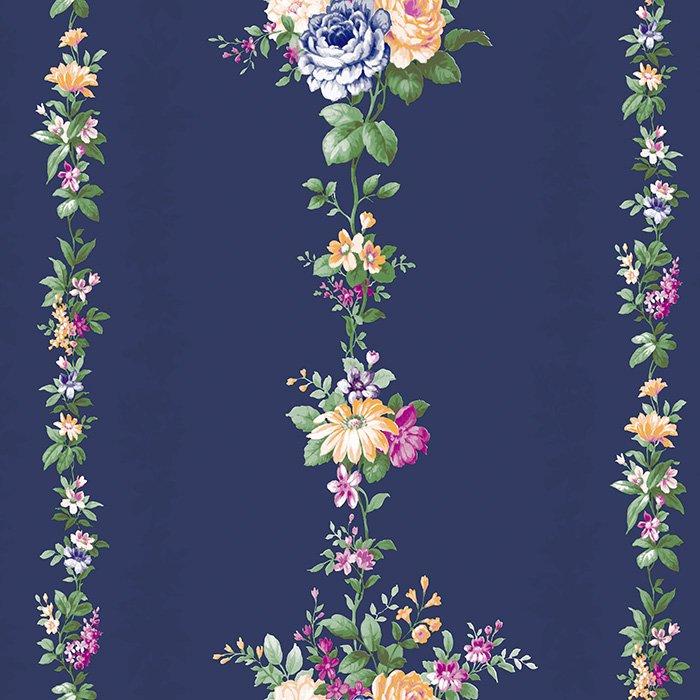 Giấy dán tường hoa GHQ52043