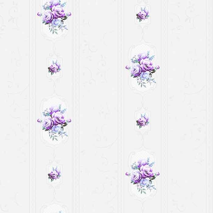 Giấy dán tường hoa GHQ36008