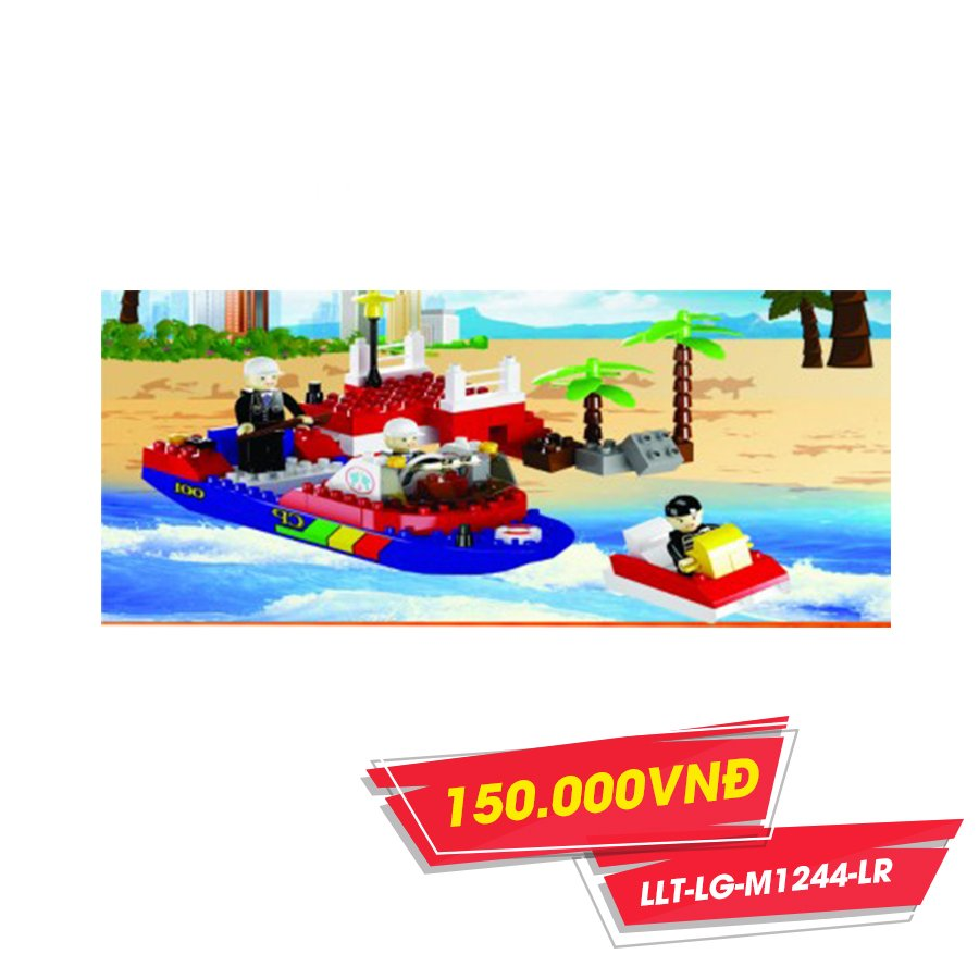 Tàu Tuần Tra M1244-LR(NCL)