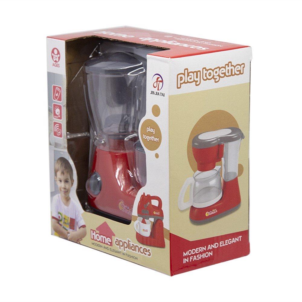 Đồ chơi dụng cụ nhà bếp - máy xay sinh tố đa năng (TN)