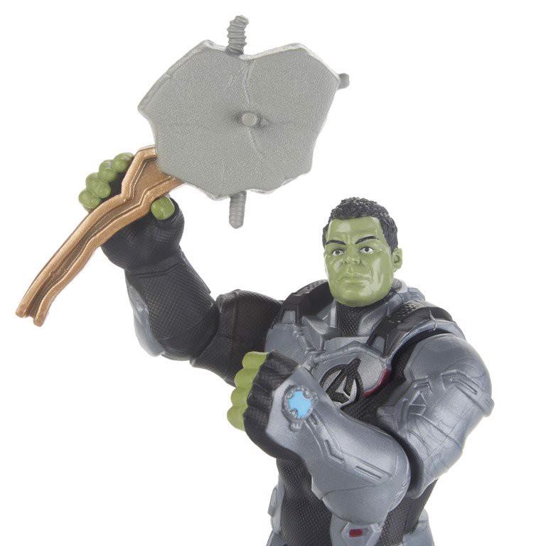 Đồ chơi siêu anh hùng AVENGER 6 inch dòng Deluxe (TN)