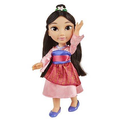 Đồ chơi búp bê công chúa Disney Princess Jakks Pacific (TN)