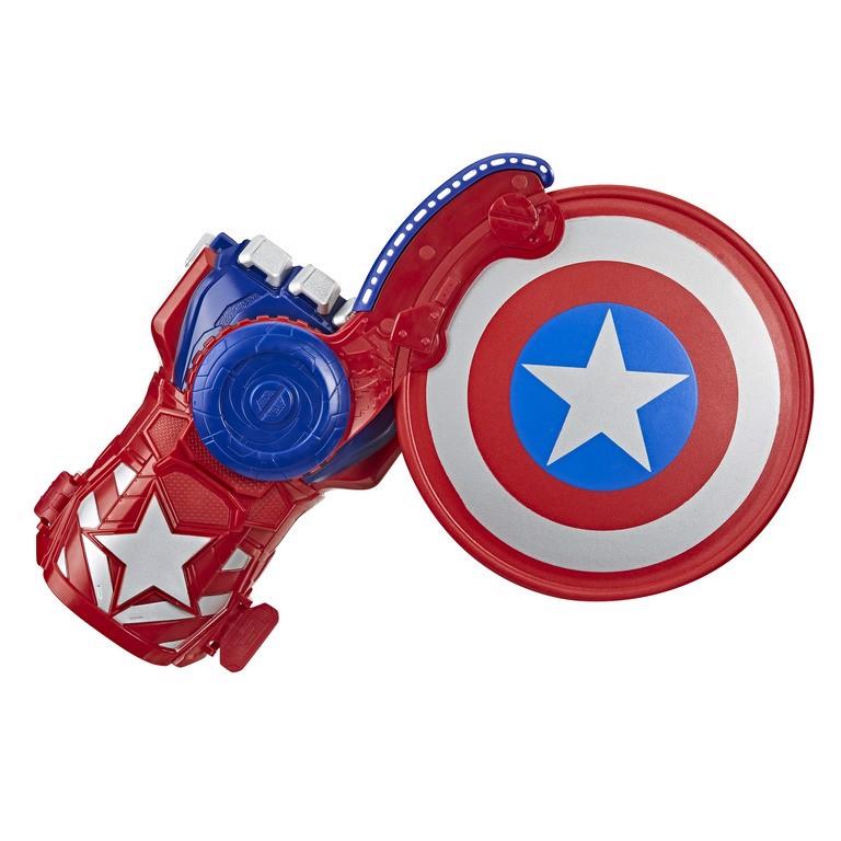 Đồ chơi mô hình khiên chiến đấu Captain American AVENGER (TN)