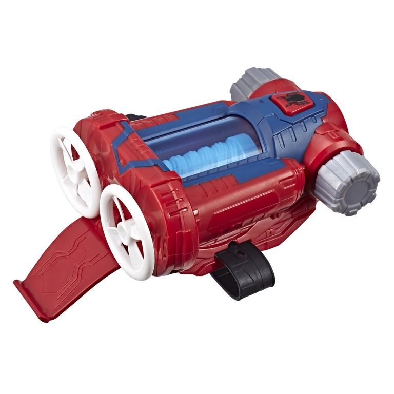 Đồ chơi trang bị phóng tơ siêu tốc Spiderman (TN)