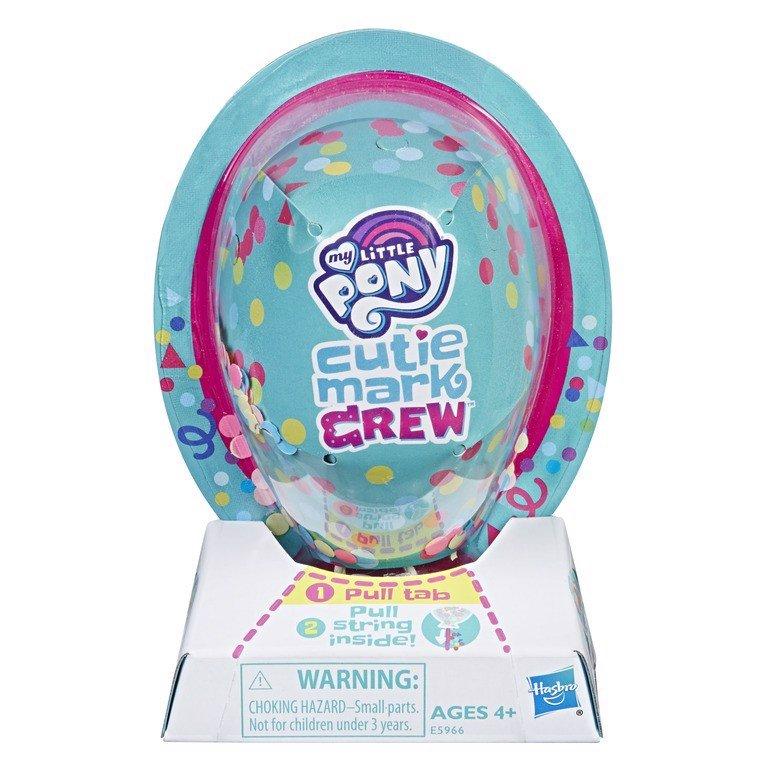 Đồ chơi quả bóng bí mật MY LITTLE PONY (TN)