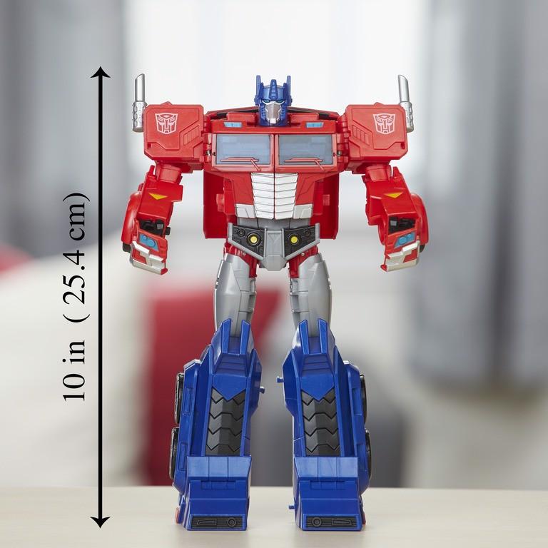 Đồ chơi Robot biến hình tối thượng Transformer (TN)