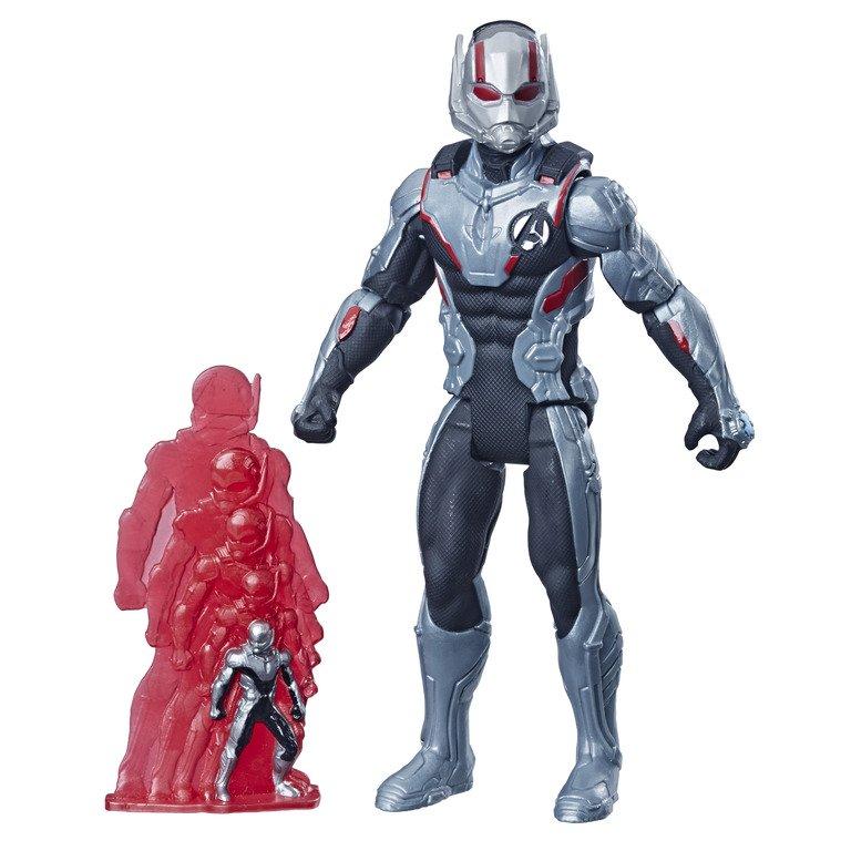 Đồ chơi siêu anh hùng Ant Man 15cm AVENGERS