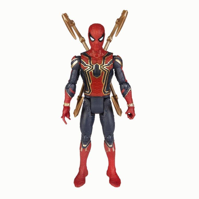 Đồ chơi siêu anh hùng Iron Spider 15cm AVENGERS