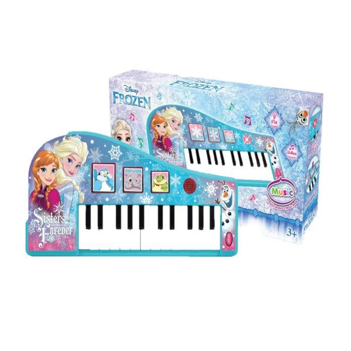 Đồ chơi đàn piano Frozen