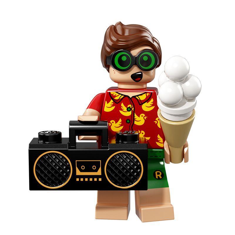 Đồ Chơi Xếp Hình LEGO Nhân Vật LEGO Batman 71020- Hàng chính hãng MYKINGDOM