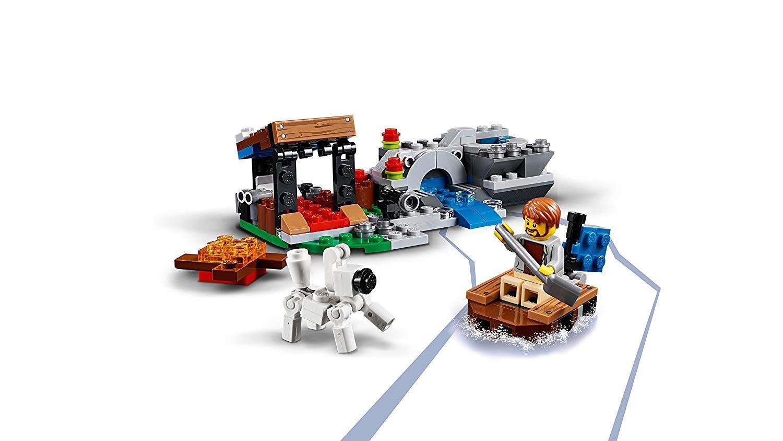Đồ Chơi Lắp Ráp LEGO Xe Thám Hiểm Địa Hình 31075- Hàng chính hãng MYKINGDOM