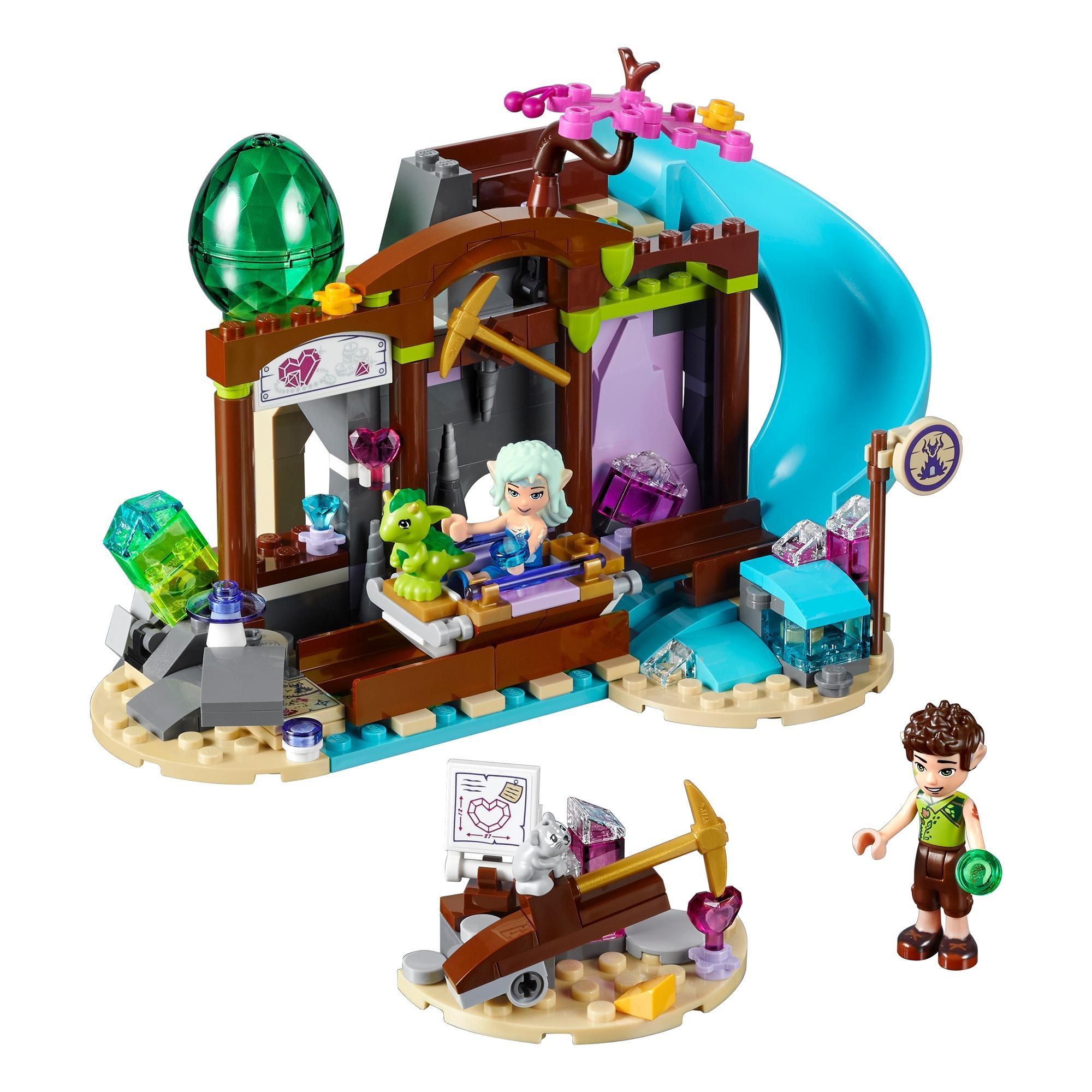 Đồ chơi lego cho con gái