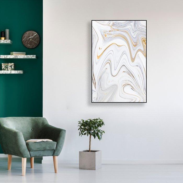 tranh treo tường nghệ thuật hiện đại