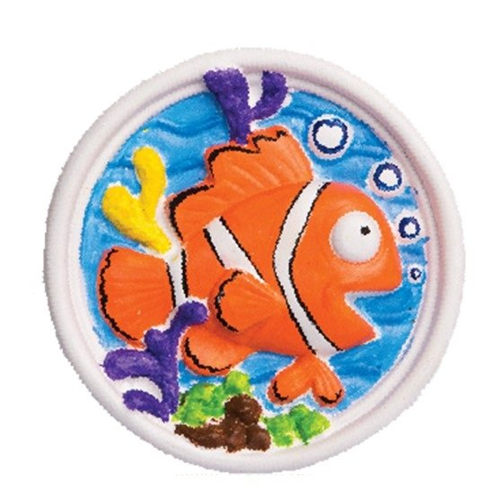 Bộ tô tượng cá Nemo K101/3 (SK)