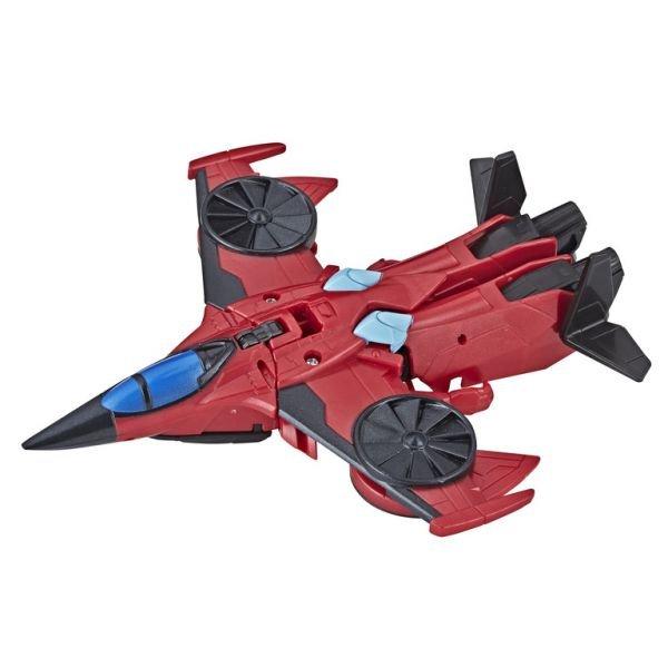 Đồ Chơi Mô Hình Windblade Dòng Warior(MKD)