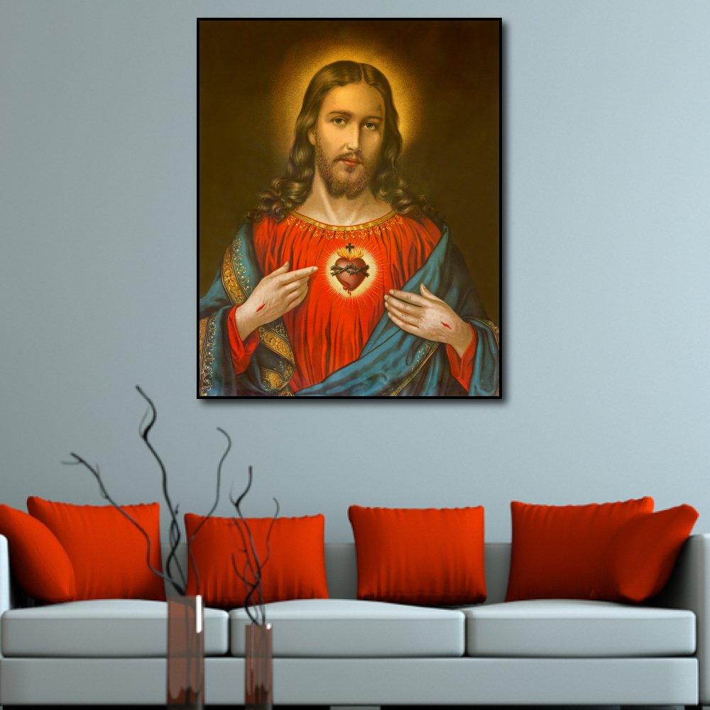 Tranh Treo Tường Chúa Giêsu
