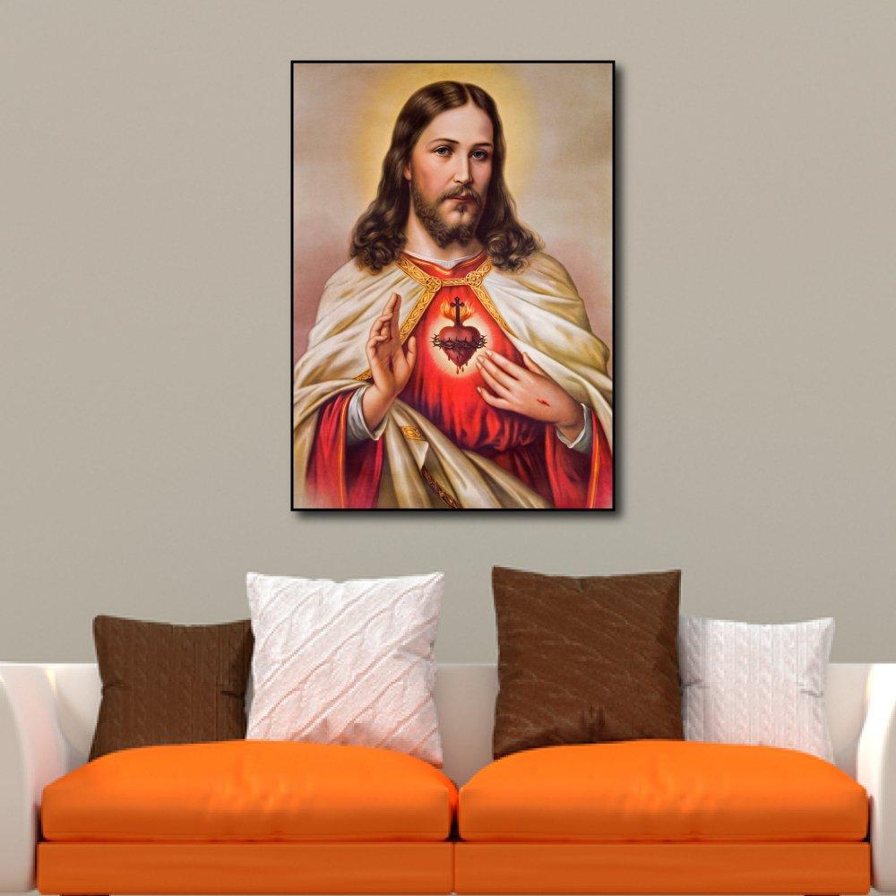 Tranh Treo Tường Chúa Giêsu 2