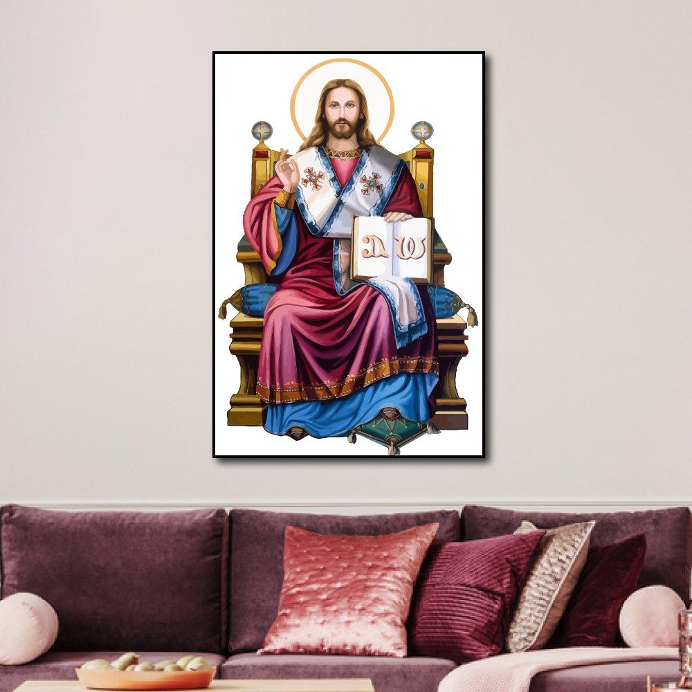Tranh Treo Tường Chúa Giêsu 4