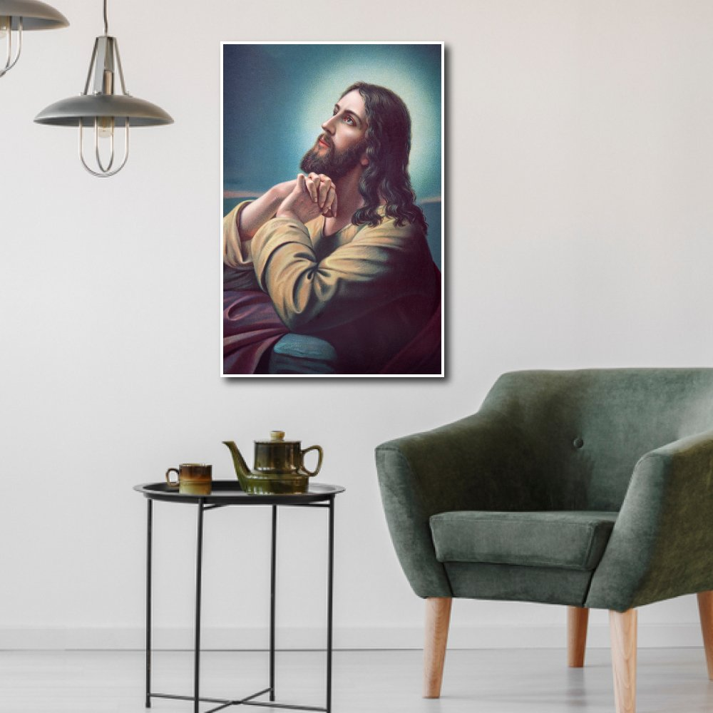 Tranh Treo Tường Chúa Giêsu 3
