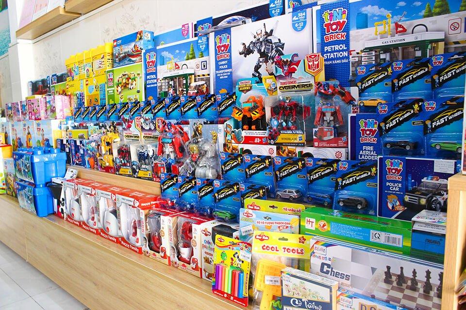 Lala Toys