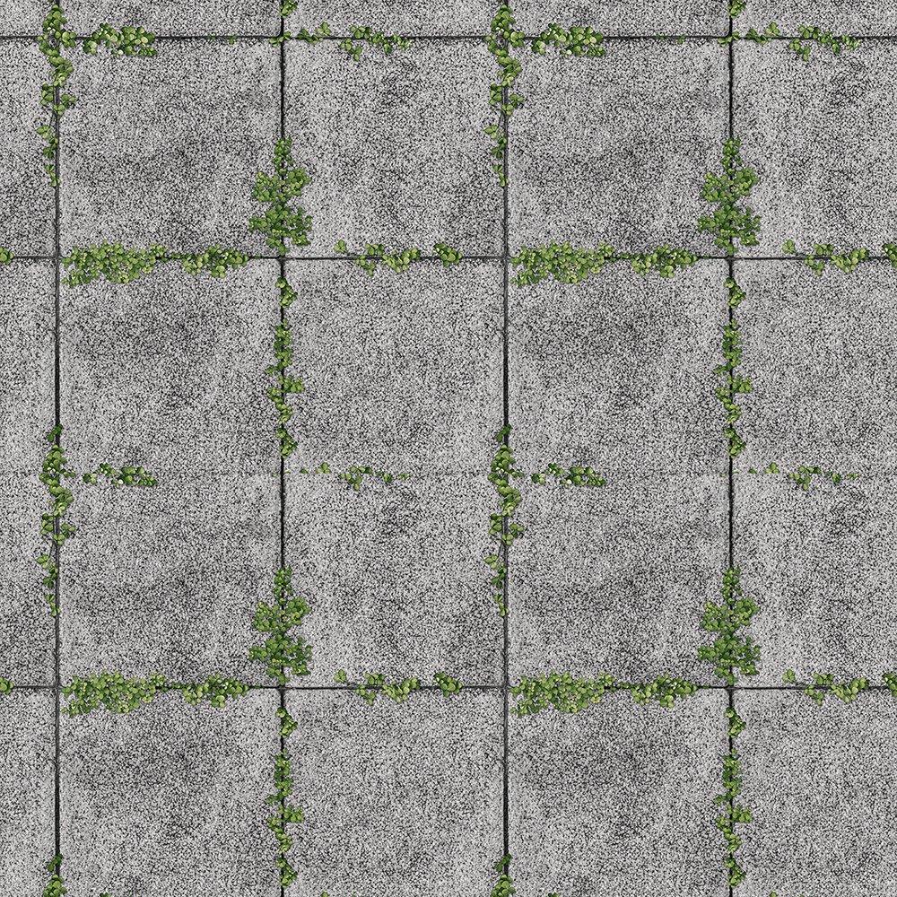 Map Giấy Dán Tường Texture Base Pattern 3819-2
