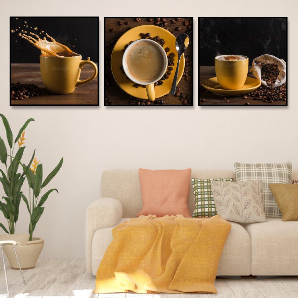 Tranh treo tường coffee 10