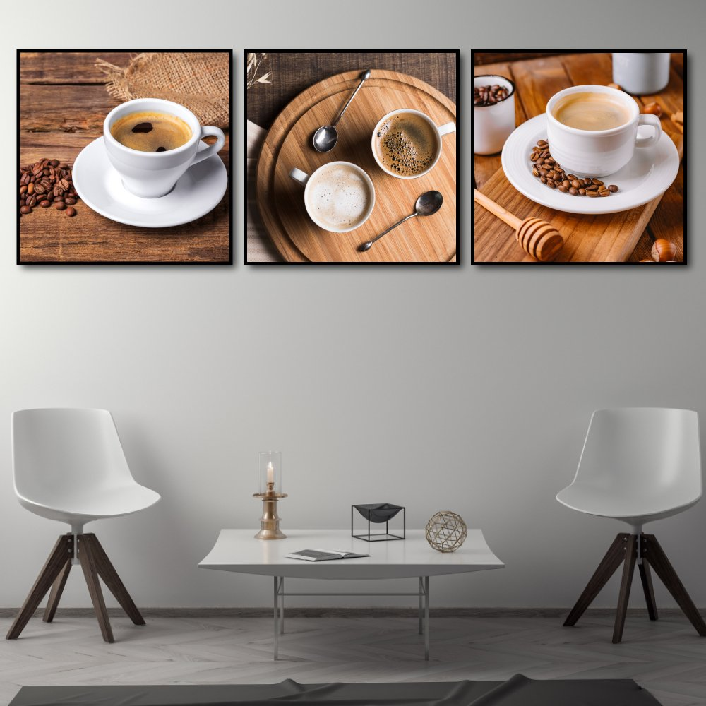 Tranh treo tường coffee 8