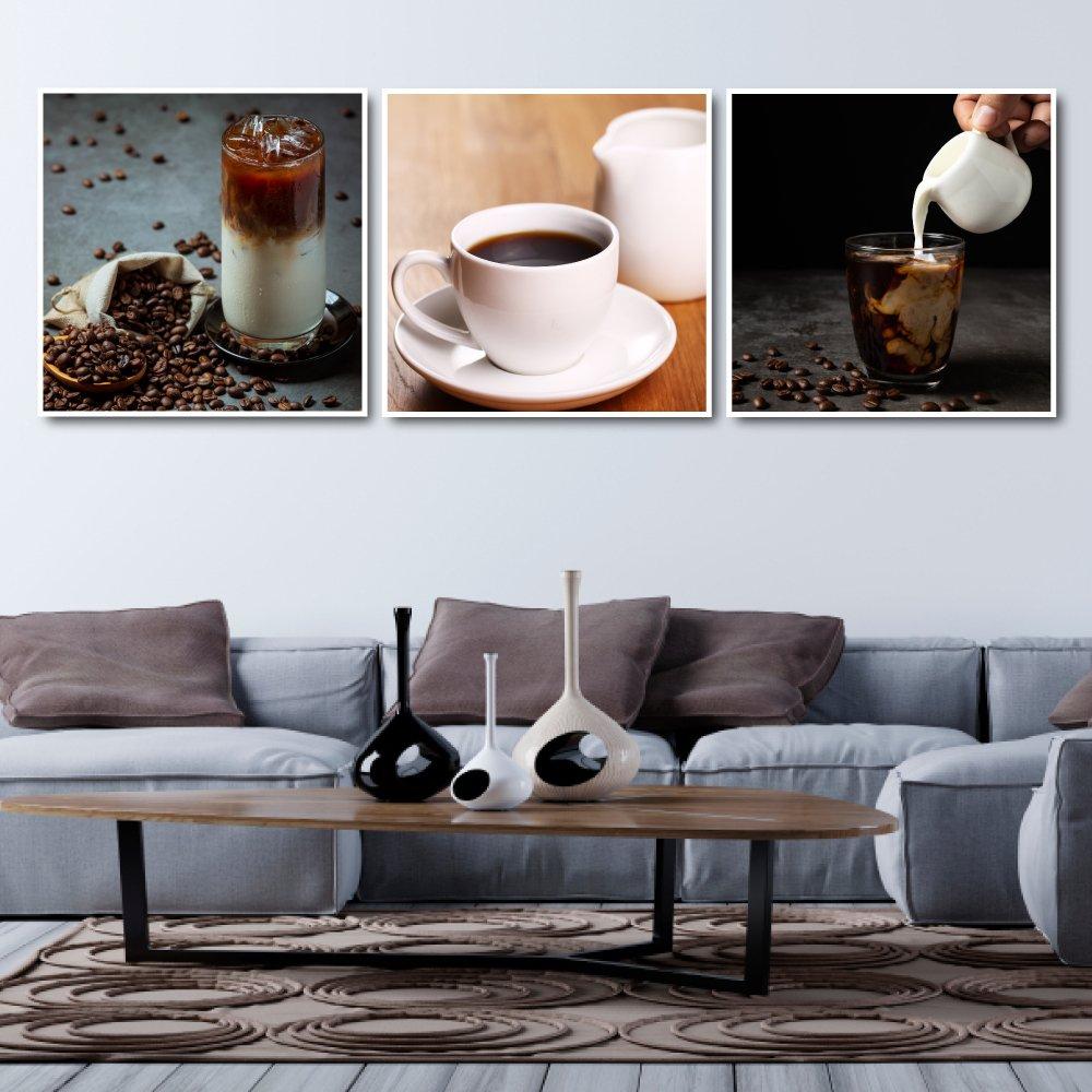 Tranh treo tường coffee 9