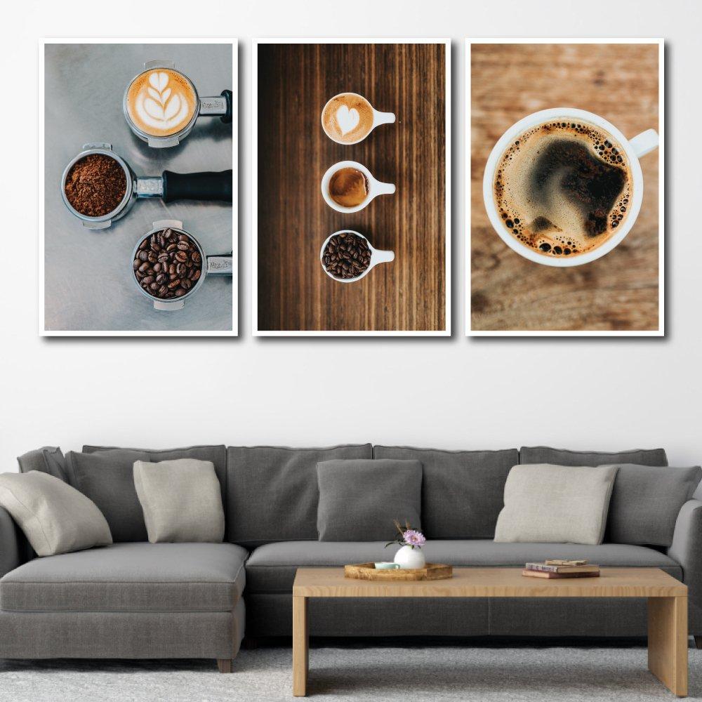 Tranh treo tường coffee 7