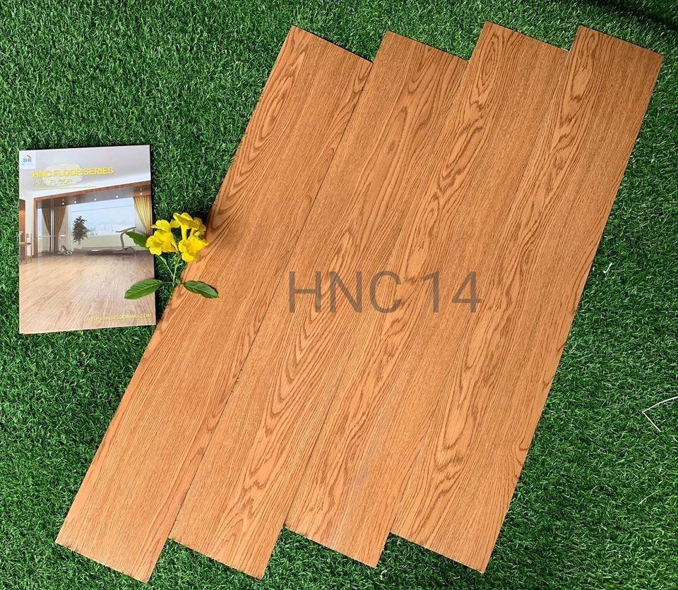 Sàn nhựa giả gỗ cao cấp