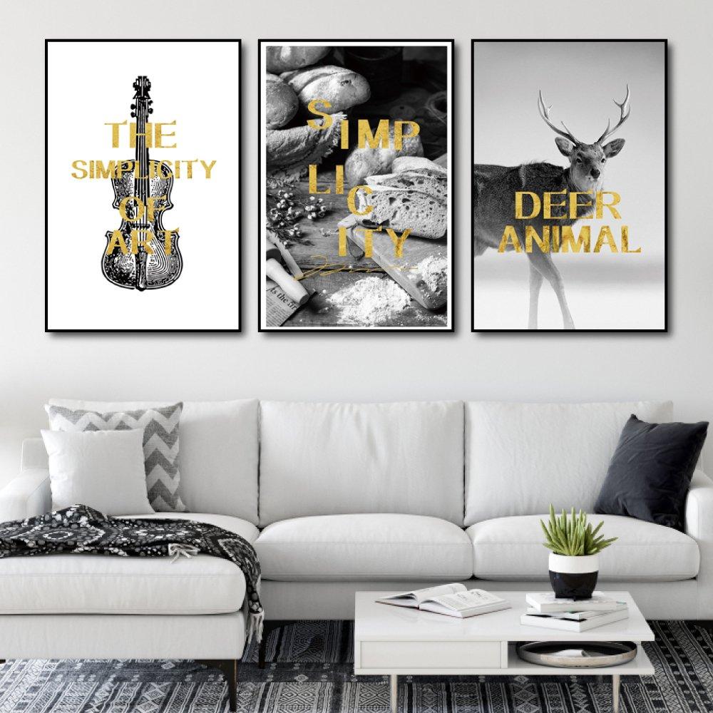 Tranh treo tường nghệ thuật simplicity