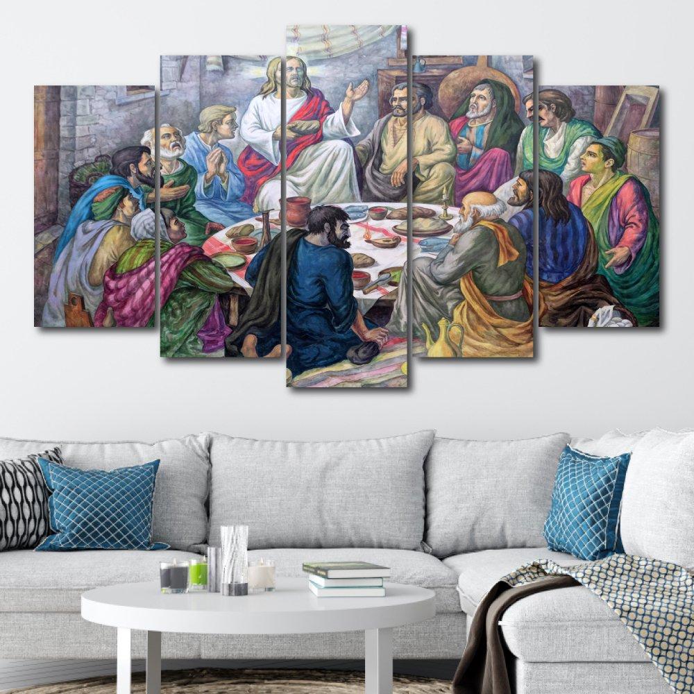 Tranh treo tường tiệc thánh