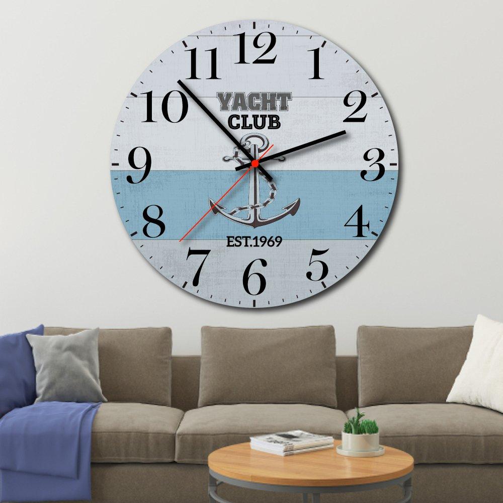 Đồng hồ vintage yacht club