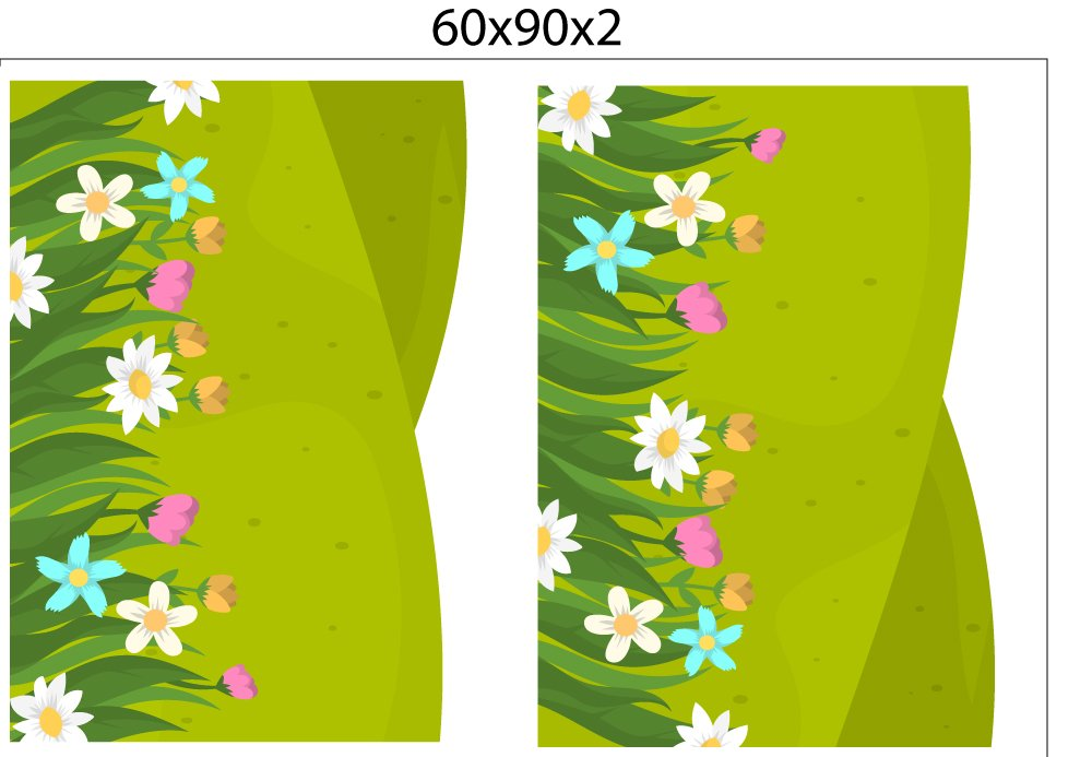 Combo decal trang trí tết Chúc mừng năm mới - Vạn sự như ý mẫu 5
