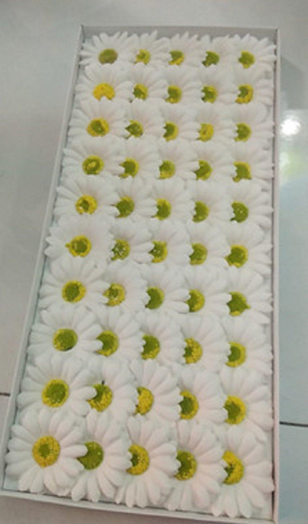 Hộp hoa hướng dương sáp thơm