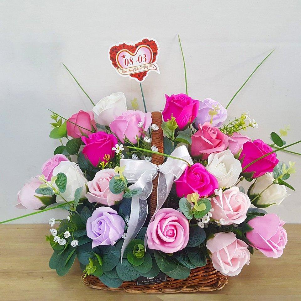 hoa sáp thơm
