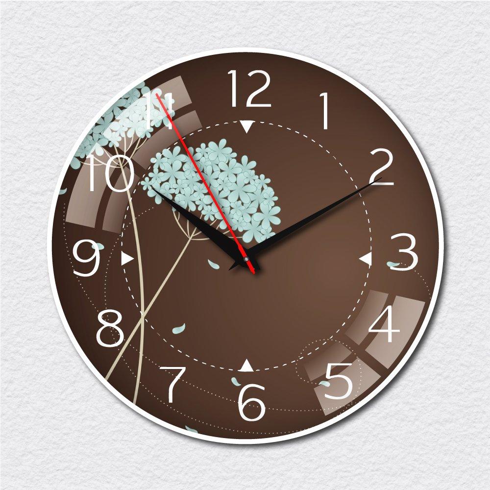Đồng hồ vintage hoa nhỏ