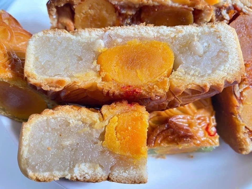 Combo bánh trung thu tết thịnh vượng
