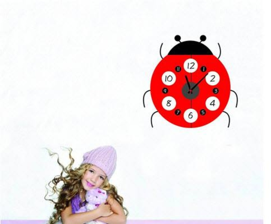 Đồng hồ con bọ