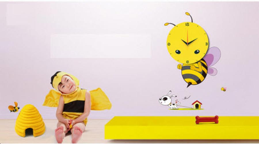 Đồng hồ ong vàng