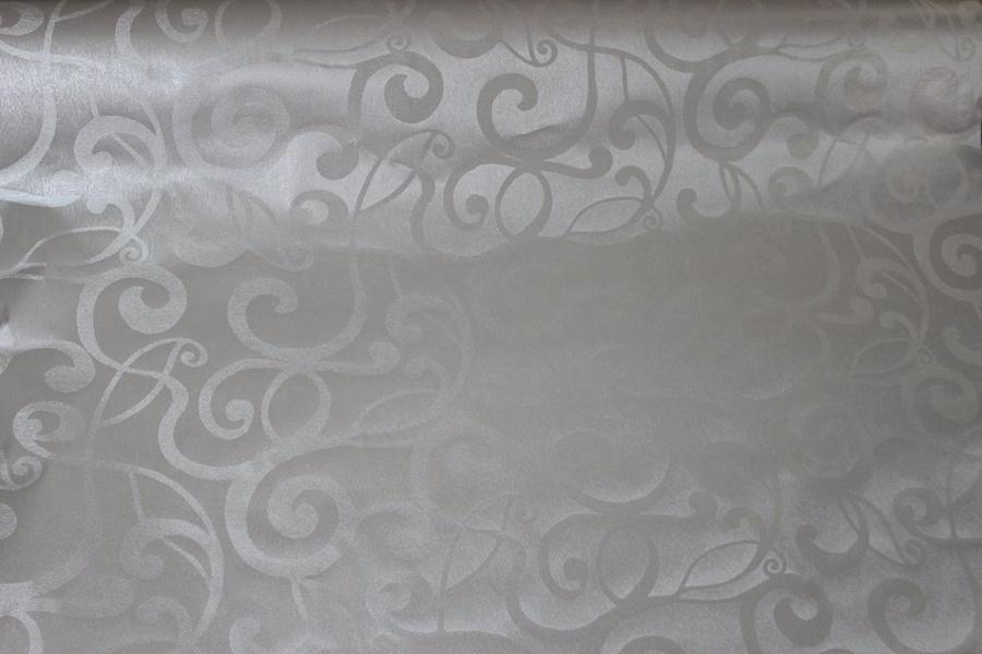 Giấy Decal cuộn họa tiết màu kem(830)