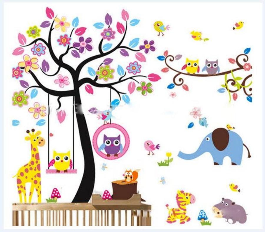 Combo Vườn thú to 15 hiệu Zooyoo