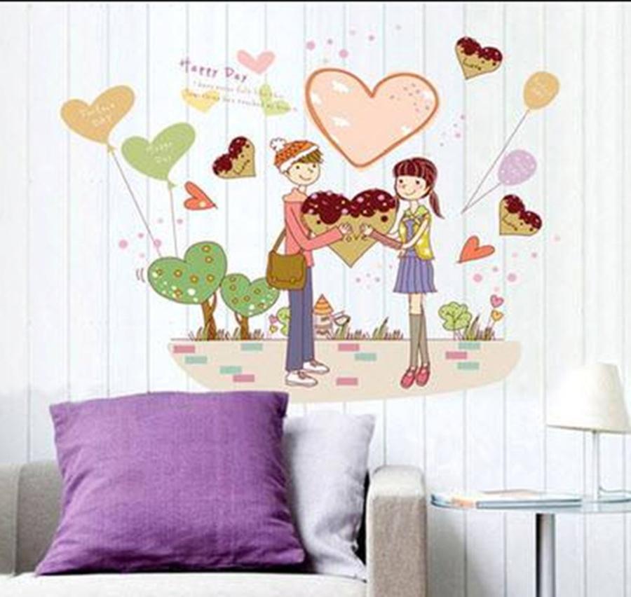 Cặp đôi trái tim