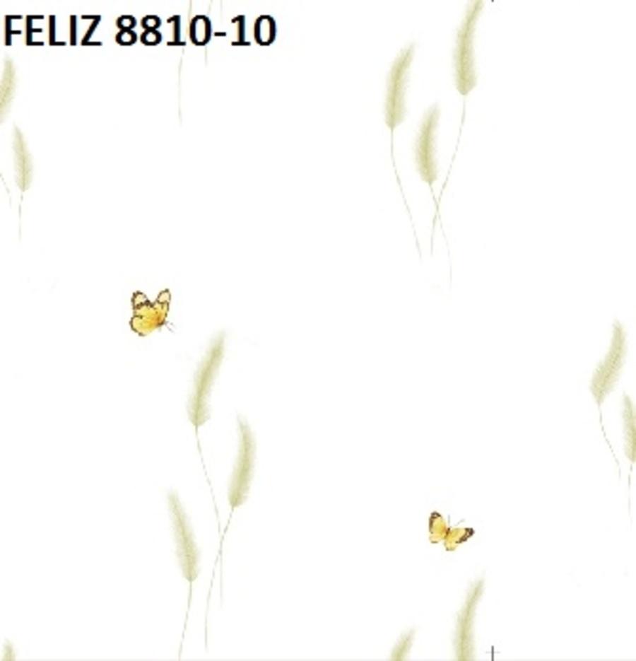Giấy dán tường bông cỏ lau 8810-10