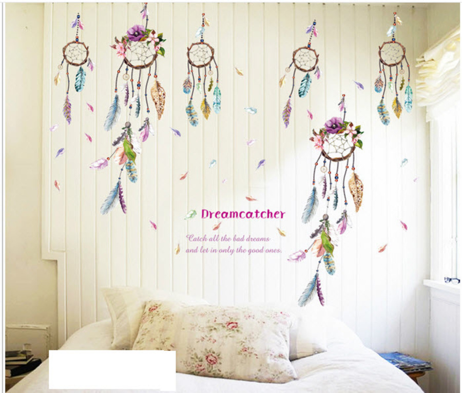 Decal Dreamcatcher