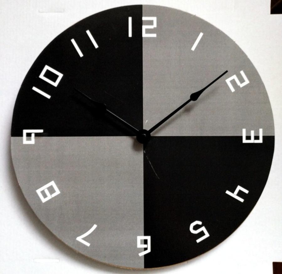 Đồng hồ vintage 2 màu